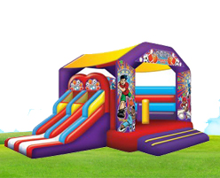 Interactive-Sports-Jumping-Castle